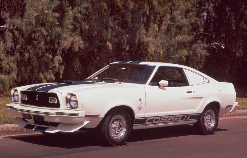 87 Hatchback Mustang Mustangs | 87-93 Mstangs