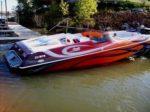 Cougar Custom Boats