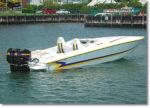 Progression Boats