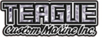 Teague Custom Marine