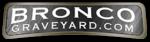 Bronco Graveyard
