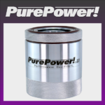Pure Power Lifetime Filters