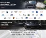 Suburban Auto Parts