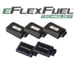 eFlexFuel Technology